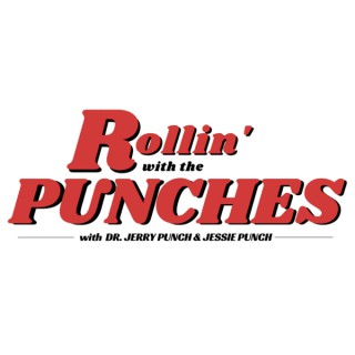 Rollin' With The Punches