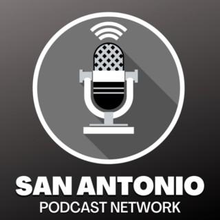 San Antonio Podcast Network