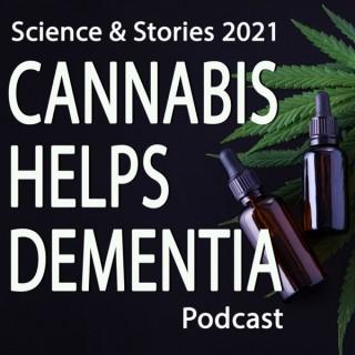Cannabis Helps Dementia
