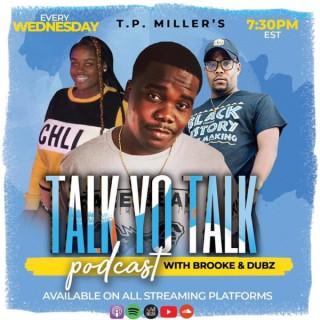 Talk Yo Talk