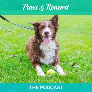 Paws & Reward Podcast