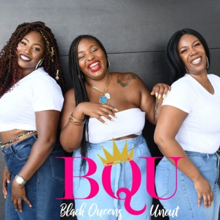Black Queens Uncut