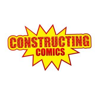 Constructing Comics Podcast