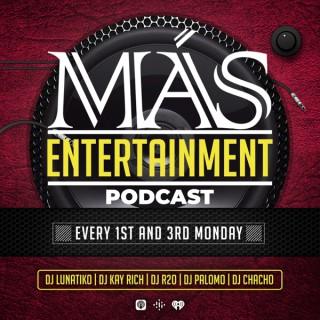 MÁS Entertainment Podcast