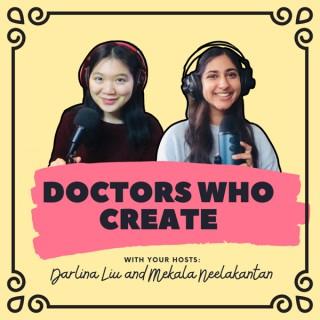 Doctors Who Create