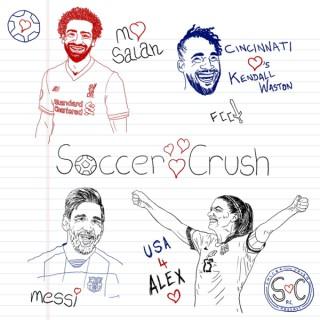 Soccer Crush