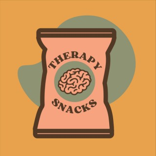 Therapy Snacks.