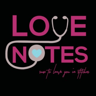 Love Notes by Taquita Love