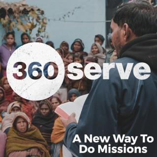 360Serve Missions