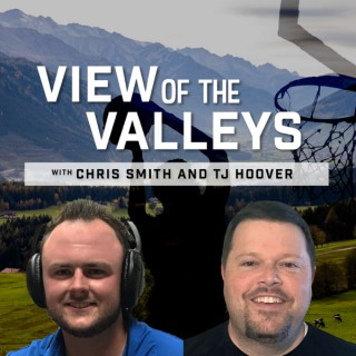 View Of The Valleys Podcast