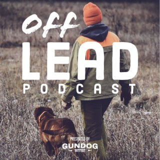 Off Lead Podcast