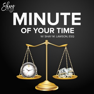 Minute of Your Time