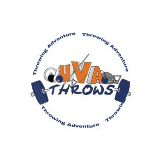 UVA Throws