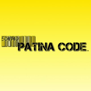 Patina Code presents Stay With Me