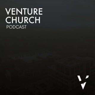 Venture Church Podcast