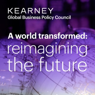 A World Transformed: Reimagining the Future