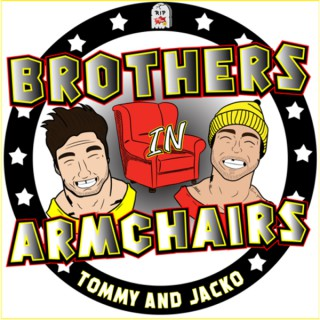 Brothers in Armchairs