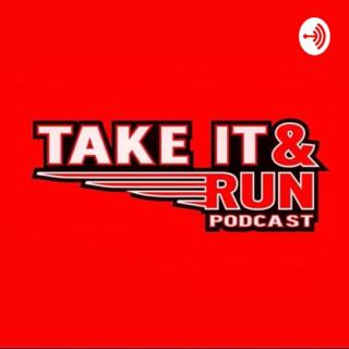 Take It & Run Podcast