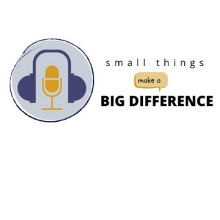 Small Things Make A Big Difference