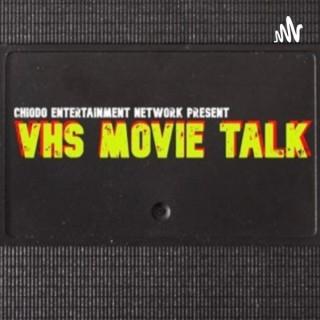 VHS MOVIE TALK