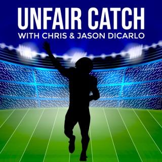 Unfair Catch