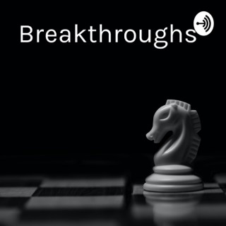 Breakthroughs: Smart Strategies for Career/Business Growth