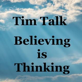 Tim Talk