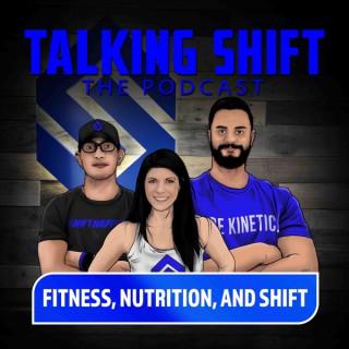 Shift Talk, The Podcast