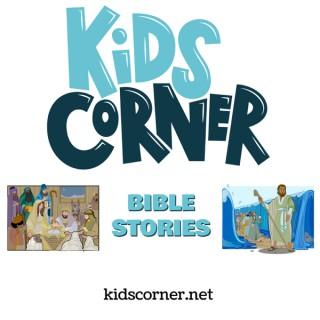 Bible Stories from Kids Corner