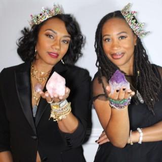 2 Queens & Crystal Things