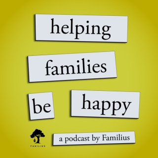 Helping Families Be Happy