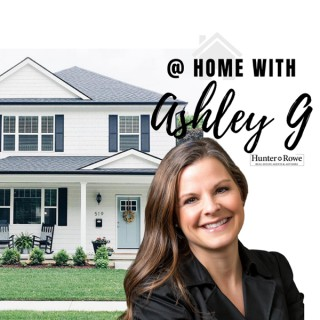 At Home With Ashley G