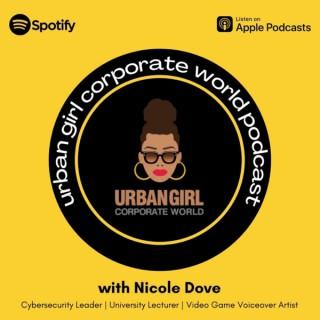 Urban Girl Corporate World