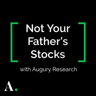 Not Your Father's Stocks