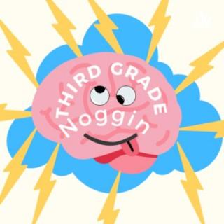 Third Grade Noggin