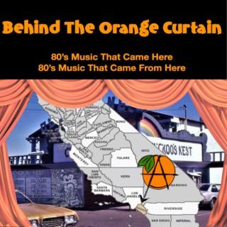 BTOC Behind The Orange Curtain