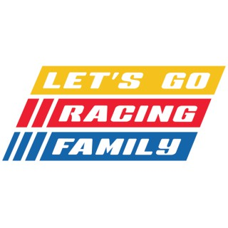 Let's Go Racing Family Podcast