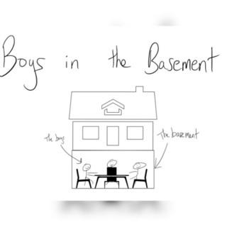 Boys in the Basement