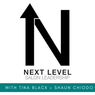 Next Level Salon Leadership Podcast