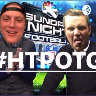 Horse Trailer Player of The Game Football Podcast