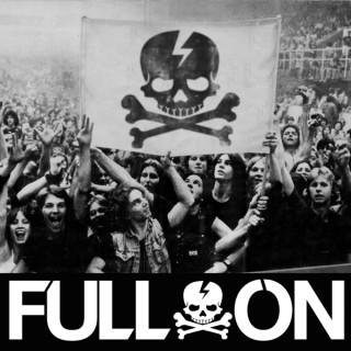 Full On Church Of Rock 'N' Roll