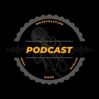 MovEvolution Heal, Move & Evolve Podcast