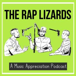 The Rap Lizards