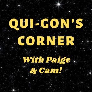 Qui-Gon's Corner