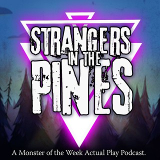 Strangers in the Pines