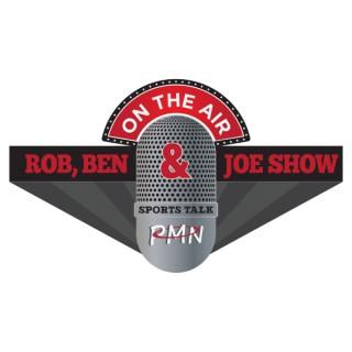 Rob, Ben & Joe Show