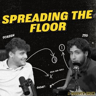 Spreading The Floor