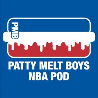 Patty Melt Boys NBA Pod