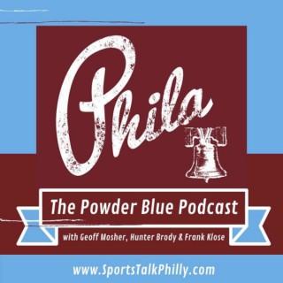 Powder Blue: A Philadelphia Phillies Podcast