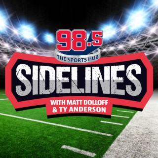 Sports Hub Sidelines Podcast